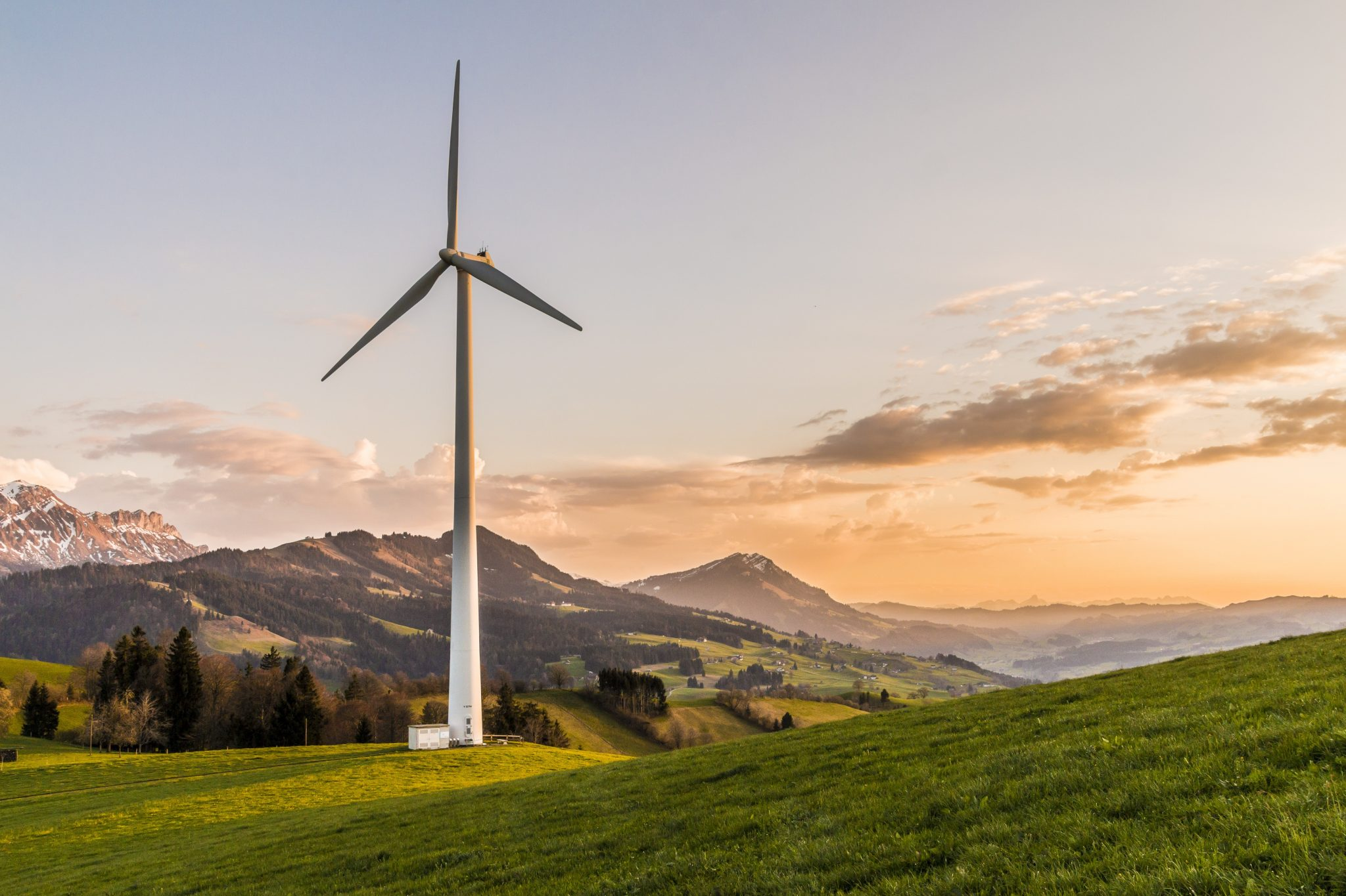 What Does COVID-19 Mean for Renewable Energy