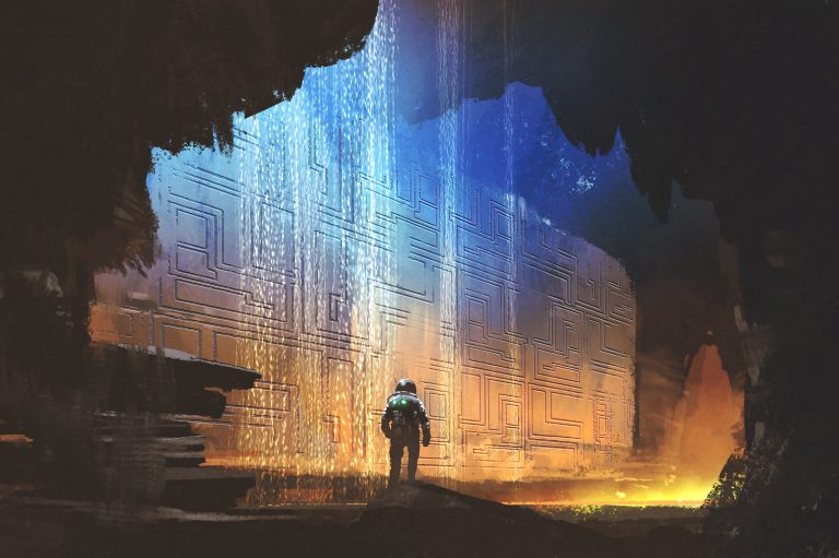 5 Future Power Sources Straight Out of Science Fiction