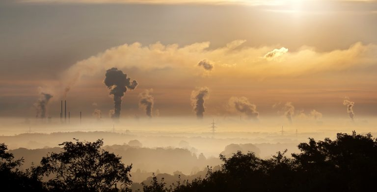 Pollution and Public Health is a Vital Part of the Energy Transition