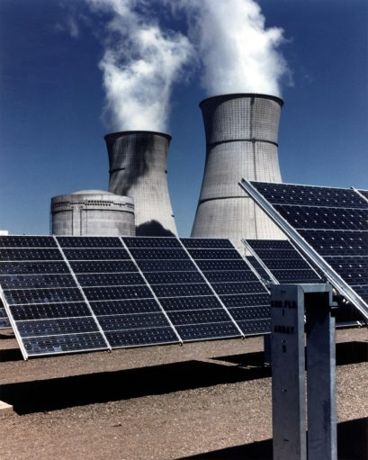 Gas-Renewables Partnership for a Clean and Secure Energy Future